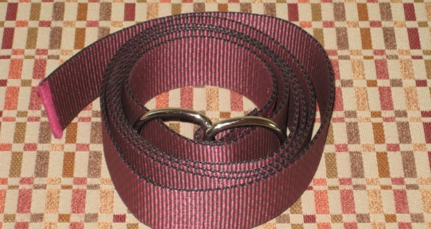 Product Review Banyan And Bo Premium Yoga Strap By Gaiam Nutrition Beast
