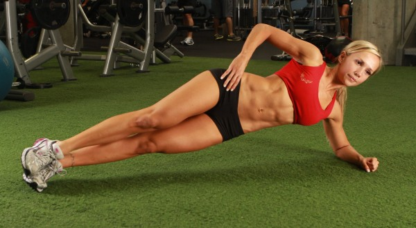 Core Strength Tension Abdominal Training Abs