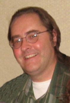 Michael Hennessey Headshot