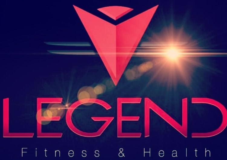 Legend Logo Beam
