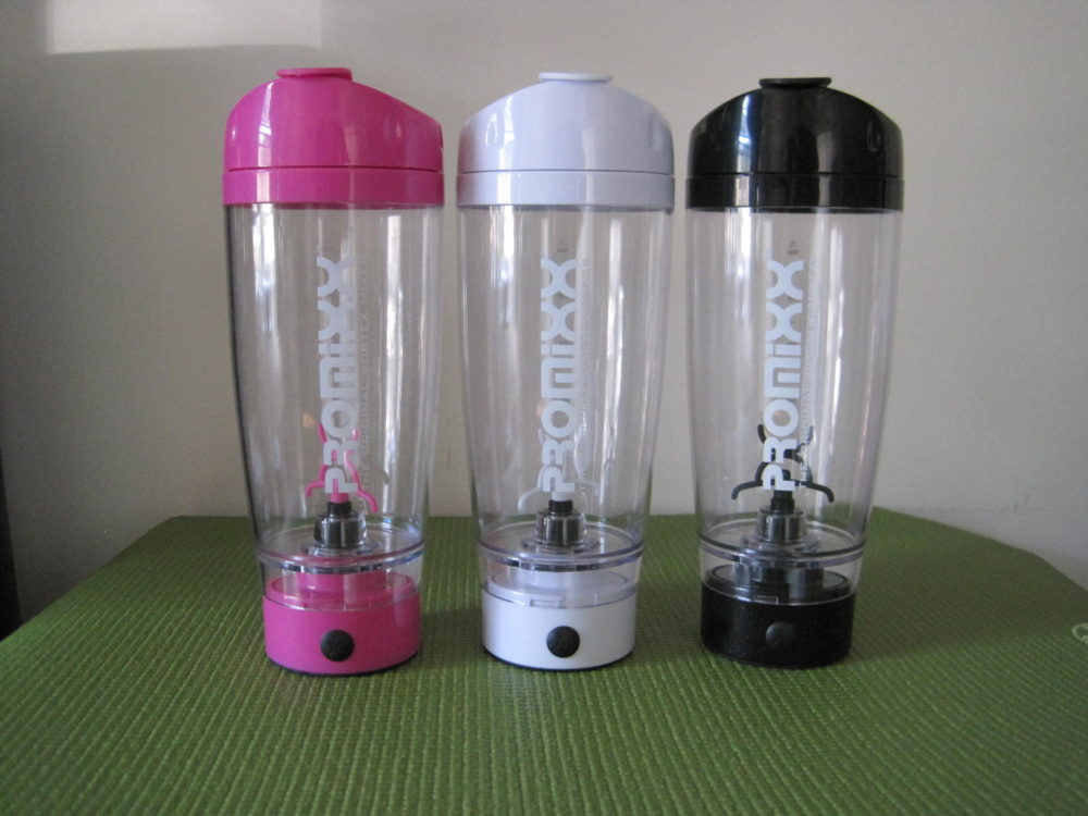 Promixx vortex shaker review
