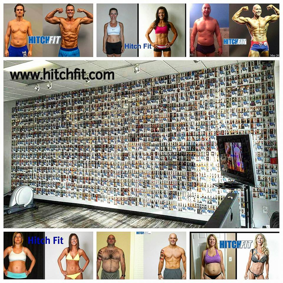 Hitch Fit Wall of Fame